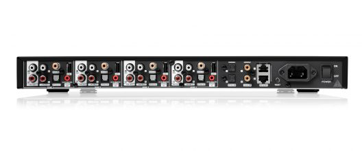 Denon HEOS SUPERLINK Wireless Whole Home Pre-Amplifier with HEOS Built-in