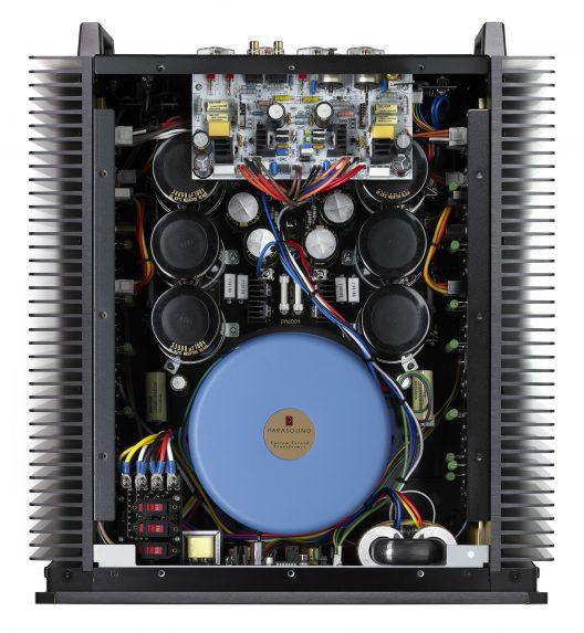 Parasound Halo JC 1+ Mono Power Amplifier by John Curl Halo